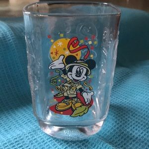Vintage Disney glasses